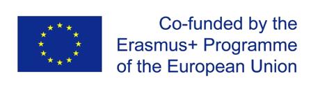 co-founder Erasmus program - transparent