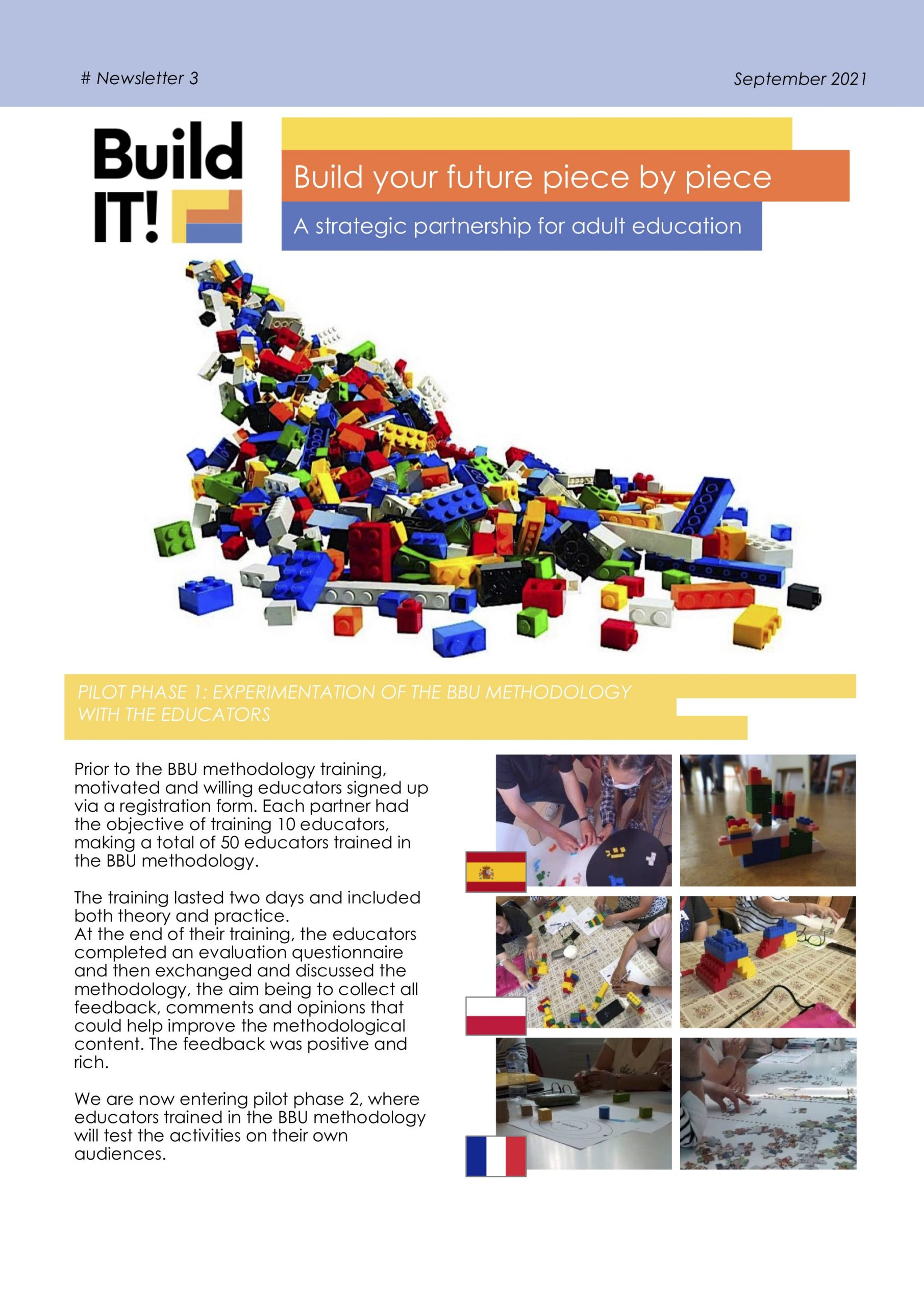 BuildIT Newsletter3 ENGLISH 1